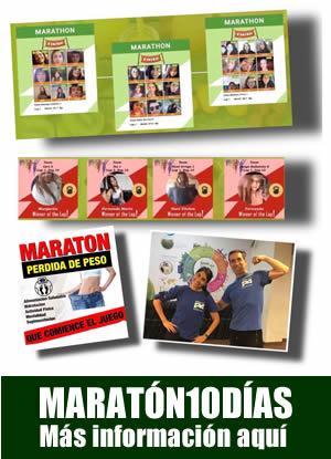 Maratón 10 Días