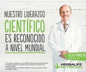 Respaldo Cientifico Herbalife
